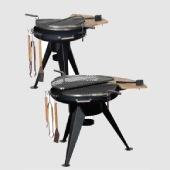 Maxi-Mini Barbecue