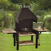 Paellero TNC Barbecue