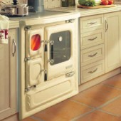 Deva II-75 Kitchen